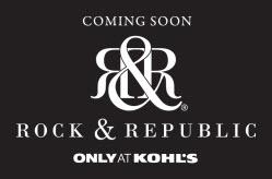 Kohl's R&R Reporter Team Logo