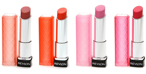 Revlon ColorBurst Lip Butter - lipsticks and cosmetics