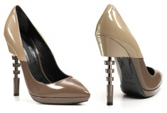 Haute shoe of the moment: Ruthie Davis