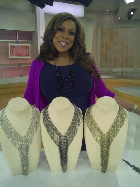 Wendy on QVC_ by@WendyWilliams