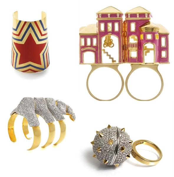 nOir designs innovative jewelry inspired by New York City