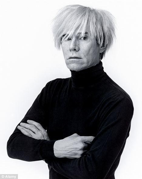 Andy Warhol - NARS