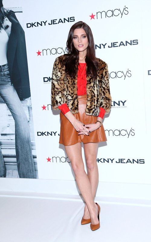 Ashley Greene - best dressed celebrities