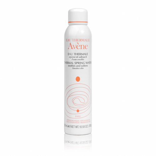 Avne Thermal Spring Water - beauty products, face mists