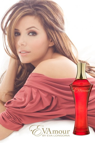 EVAmour by Eva Longoria fragrance