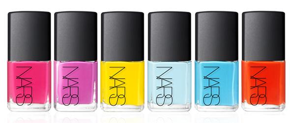Thakoon for NARS nail polish