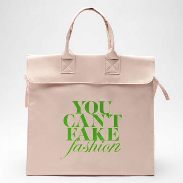 eBay and CFDA Launch 2012 You Can't Fake Fashion Campaign