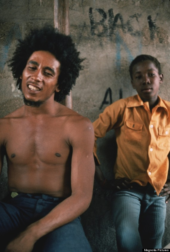 Bob Marley documentary