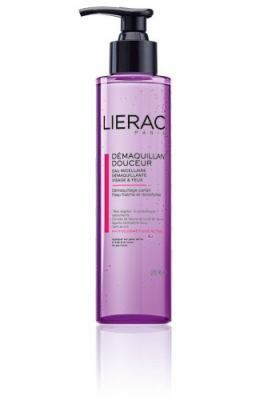 Lierac Paris Gentle Cleanser