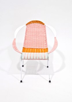 Marni chairs for Salone del Mobile 2012