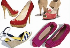 Sponsored: Marshalls StyleCounsel - How to build a designer shoe collection, on a budget
