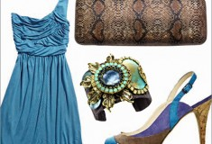Sponsored: Marshalls StyleCounsel - What to Wear to a Spring Wedding
