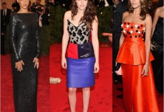 Fashion hits and misses at the 2012 Costume Institute Gala opening of