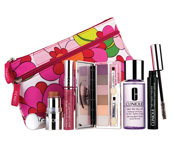 Clinique Color 'Color Surge In Bloom' Mother's Day Set