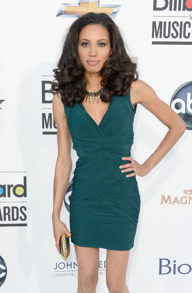 Best and worst fashion at the 2012 Billboard Music Awards ...