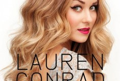Lauren Conrad provides beauty tips and tricks in new book,