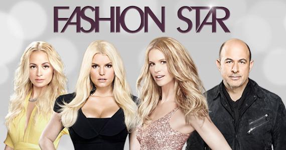 NBC Fashion Star