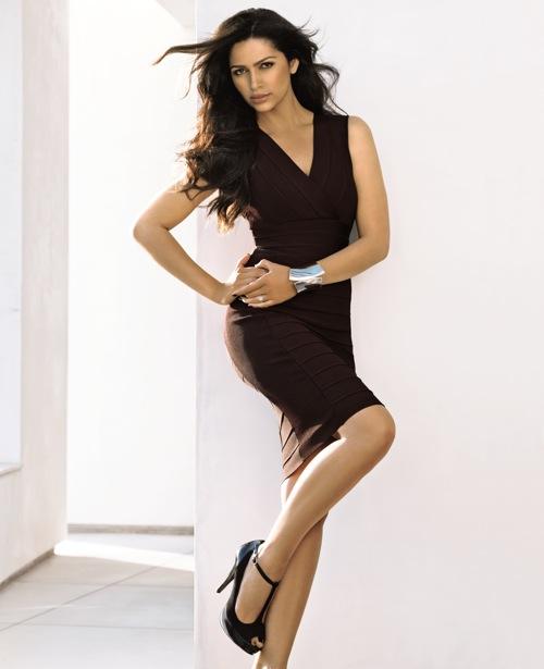 Camila Alves for INC - Campaign Image 1