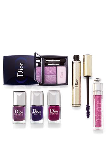 Dior Purple Revolution