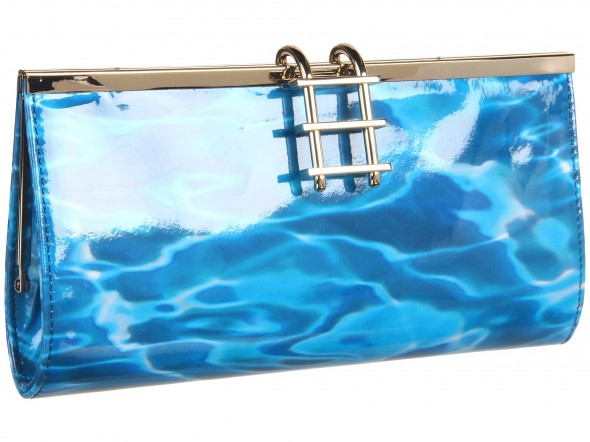 Haute buy: Kate Spade New York Pool Party Clutch