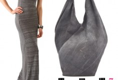 What to Wear: Shades of Grey