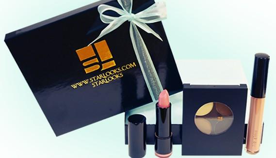 Starlooks Starbox - subscription makeup box
