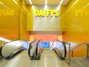 Daffy's closing