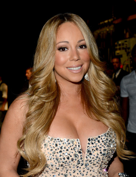 OPI partners with Mariah Carey