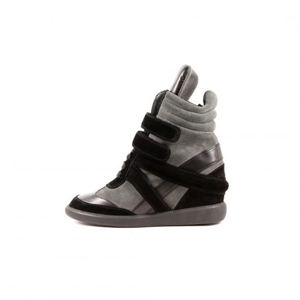 Monika Chiang Artemys Sneakers - black