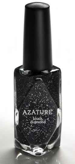 $250,000 AZATURE Nail Polish