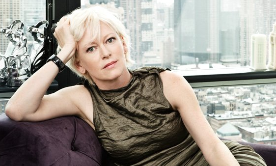 Joanna Coles named new editor of Cosmo