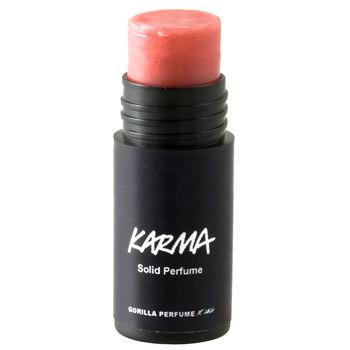 Lush solid Gorilla Perfume in Karma