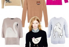 Animal attraction - 15 chic animal sweaters you'll want to cuddle up in this Fall