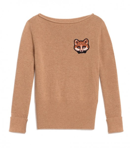 Tory Burch Samantha Sweater