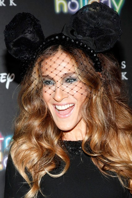Sarah Jessica Parker wants you to know she is not a style icon
