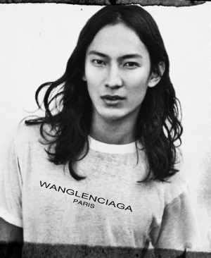 Alexander Wang to Balenciaga?