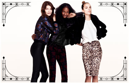 ASOS To Open Its First Store In The U.S