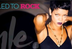Haute fashion + beauty + celeb news roundup: Rihanna's 'Styled to Rock' to air on the Style Network; a Birkin made of Legos; Valentino debuts 'Pop Pois' collection + Katy Perry's new fake lash line
