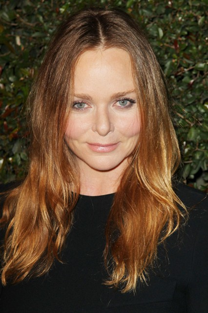 Stella McCartney named the most-searched-for fashion brand on the internet