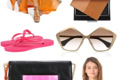 What to Wear: Packing for Art Basel 2012