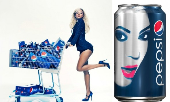 Beyonce inks $50 million Pepsi deal