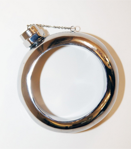 Cynthia Rowley Flask Bangle