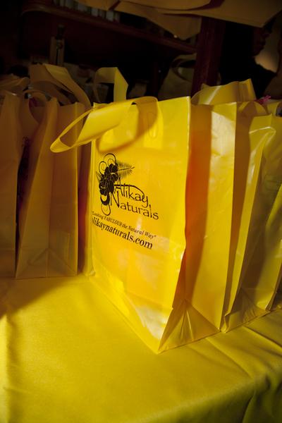 Alikay Naturals Gift Bags