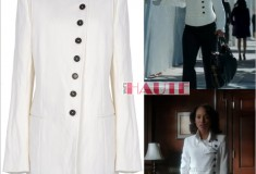 Get her haute look: Kerry Washington on 