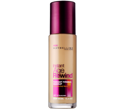 Maybelline Instant Age Rewind Radiant-Firming Foundation