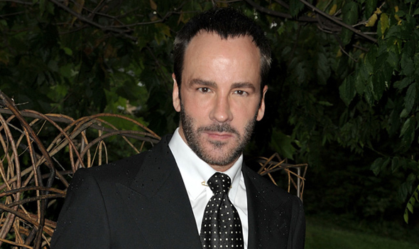 Tom Ford will invite bloggers to his first runway show