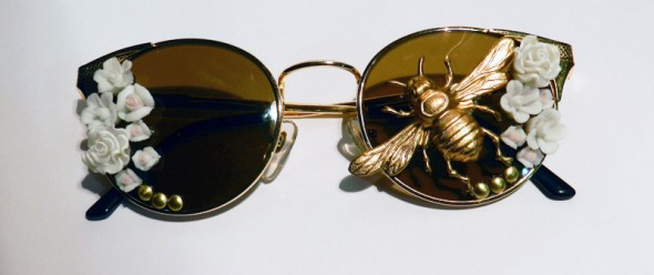DRAGON FLOWER SUNNIES
