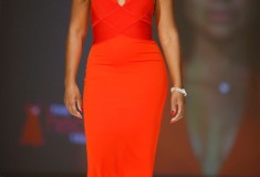 The Heart Truth - Toni Braxton in Herve L. Leroux