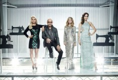Haute fashion + celeb news roundup: Joe Fresh debuts at jcpenney, NBC's