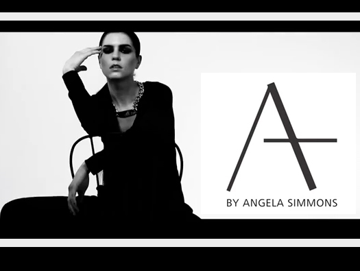 Angela by Angela Simmons collection